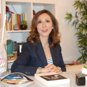 Dott.ssa Gabriella Selvaggi, psicologa e psicoterapeuta a Roma